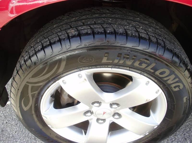 2006 Pontiac Torrent AWD 4dr SUV - Kaiser MO