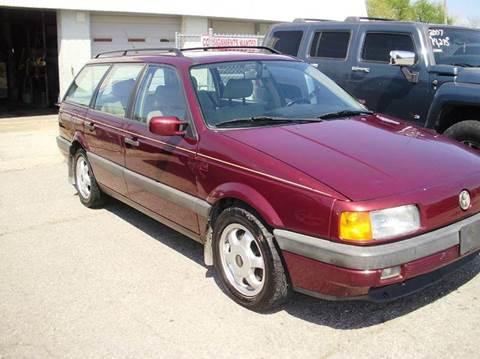 1994 Volkswagen Passat