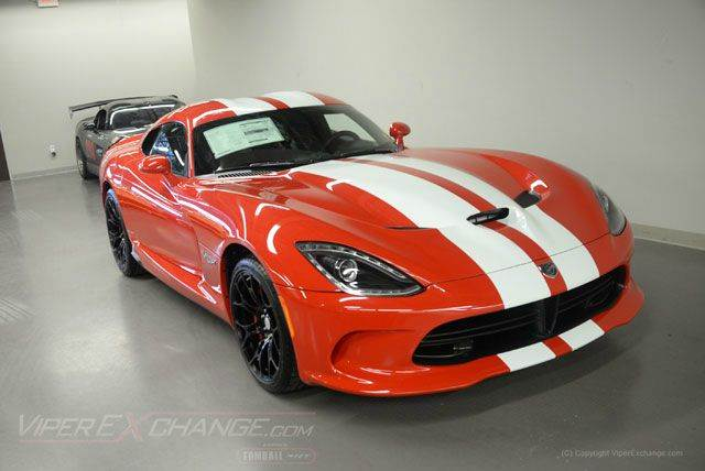 Dodge srt viper for sale in texas for Bayer ford motor company