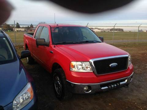 2008 Ford F-150 for sale in Scotia, NY