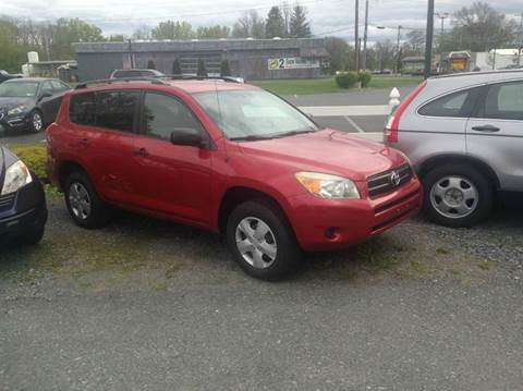 2007 Toyota RAV4 for sale in Scotia, NY