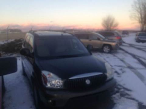 2005 Buick Rendezvous for sale in Scotia, NY