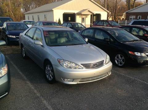 2005 Toyota Camry for sale in Scotia, NY