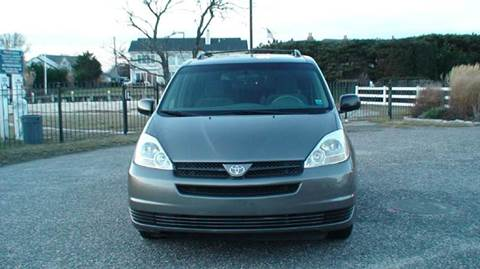 2007 Honda Odyssey for sale in Copiague, NY