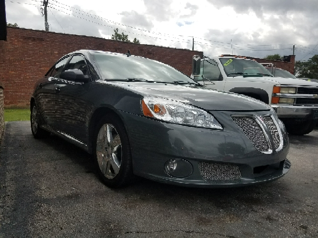 2008 Pontiac G6 GXP 4dr Sedan - Fort Wayne IN