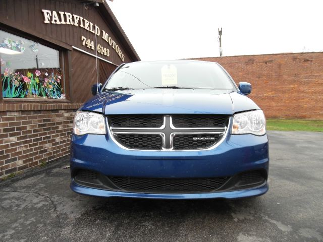 2011 Dodge Grand Caravan Mainstreet 4dr Mini Van - Fort Wayne IN