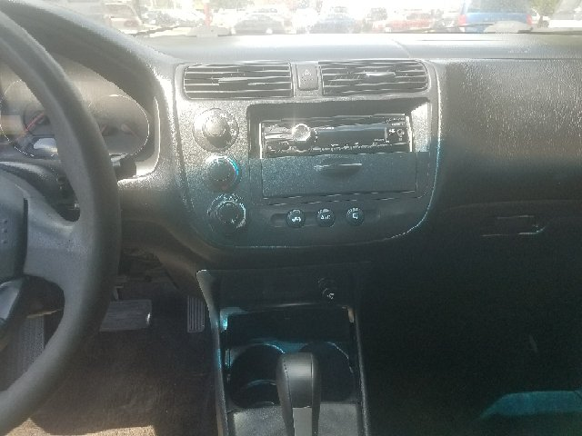 2003 Honda Civic EX 2dr Coupe - Fort Wayne IN