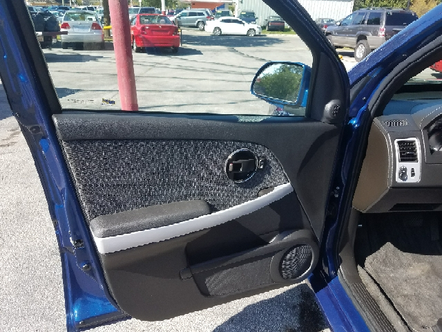 2008 Chevrolet Equinox Sport 4dr SUV - Fort Wayne IN