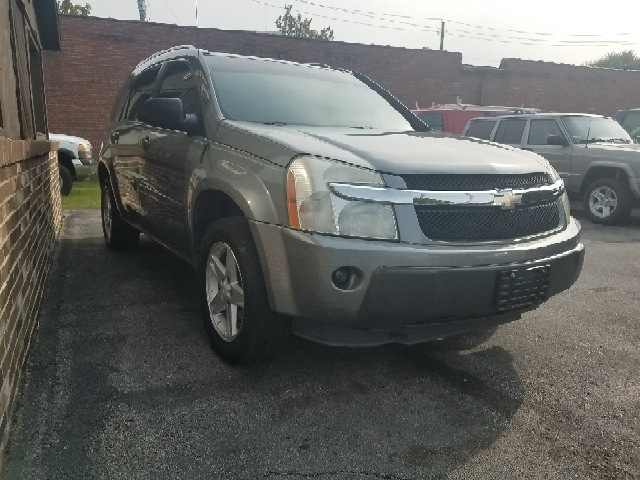 2005 Chevrolet Equinox AWD LT 4dr SUV - Fort Wayne IN