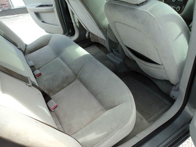 2008 Chevrolet Impala LT 4dr Sedan - Houston TX