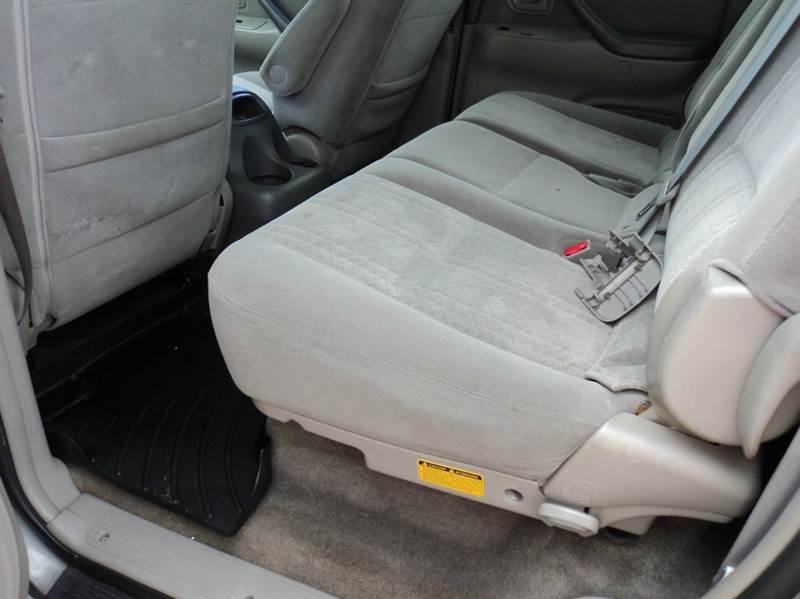 2006 Toyota Tundra SR5 4dr Double Cab SB (4.7L V8) - Houston TX