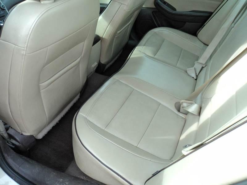 2014 Chevrolet Malibu LT 4dr Sedan w/2LT - Houston TX