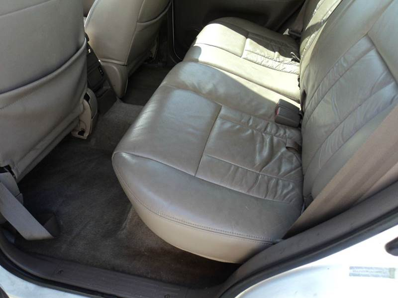 1998 Toyota 4Runner Limited 4dr SUV - Houston TX