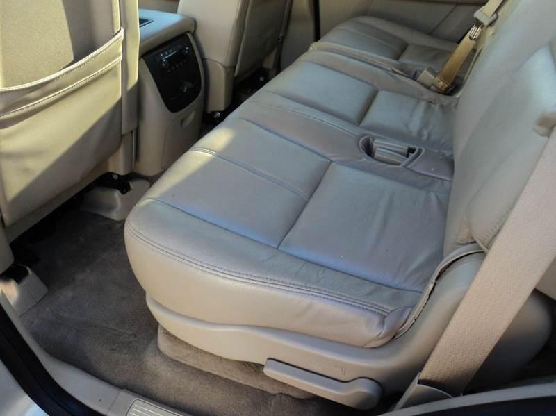 2009 Chevrolet Tahoe 4x2 LT XFE 4dr SUV w/1LT - Houston TX