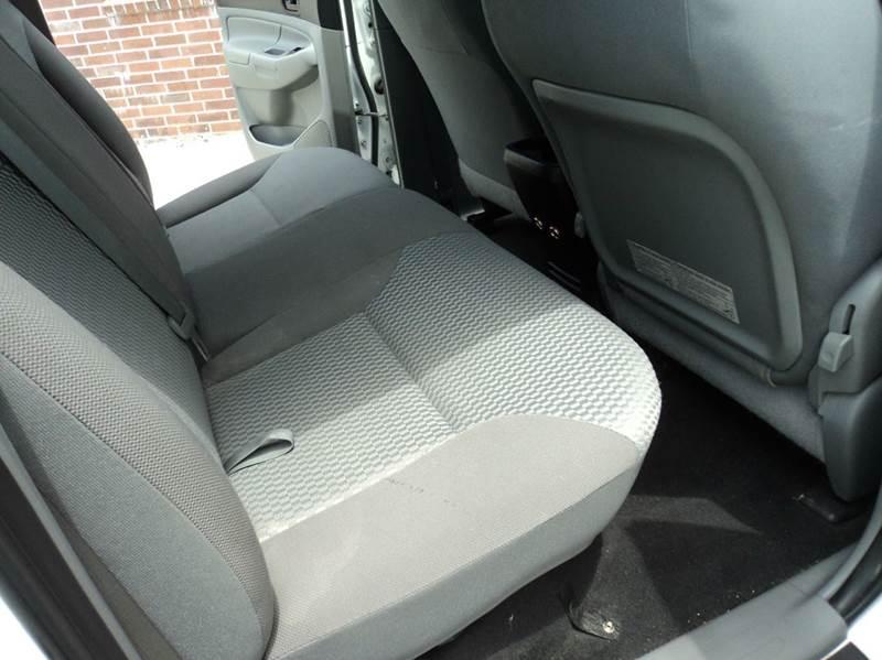 2013 Toyota Tacoma 4x2 PreRunner V6 4dr Double Cab 5.0 ft SB 5A - Houston TX