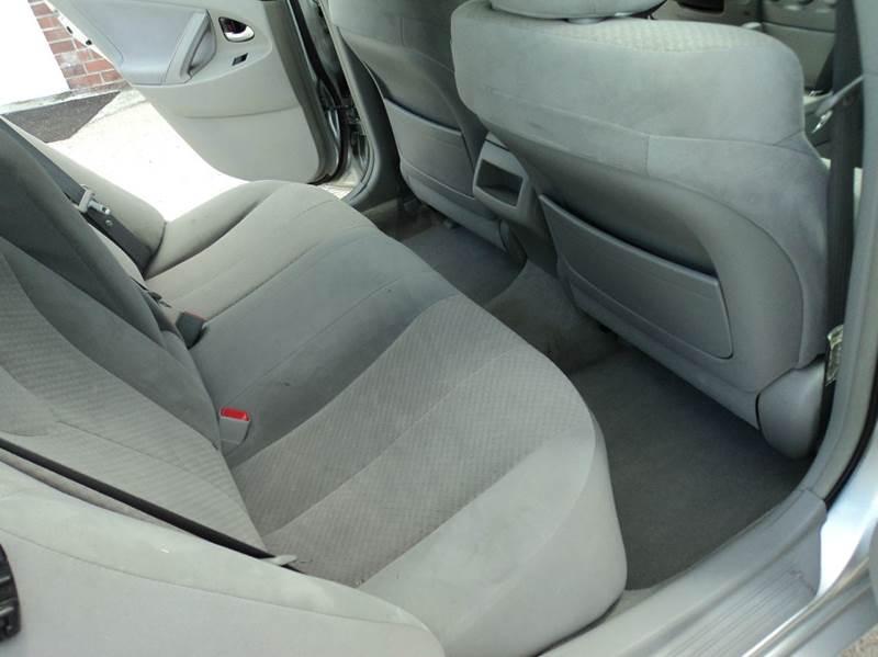 2007 Toyota Camry CE 4dr Sedan (2.4L I4 5A) - Houston TX