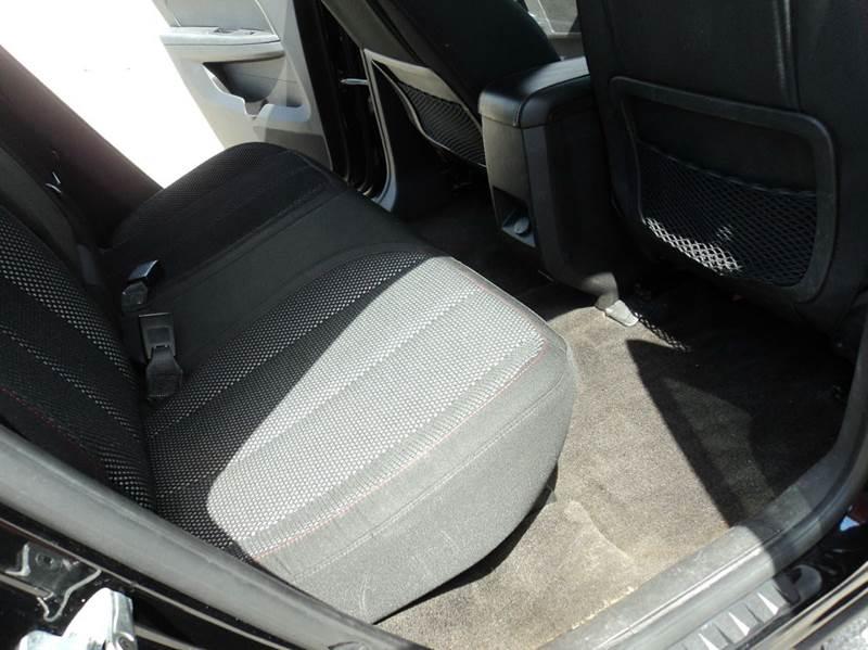 2010 Chevrolet Equinox LT 4dr SUV w/1LT - Houston TX