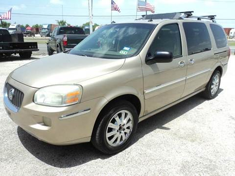 2005 Buick Terraza for sale in Houston, TX