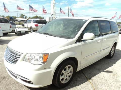 chrysler town and country for sale in houston tx. Black Bedroom Furniture Sets. Home Design Ideas