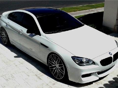 2015 BMW 6 Series for sale in Sulphur Springs, TX