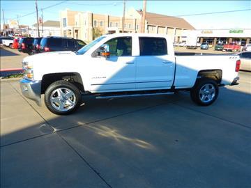 2015 Chevrolet Silverado 2500HD for sale in Sulphur Springs, TX
