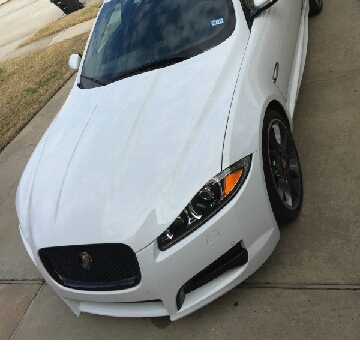 2015 Jaguar XF for sale in Sulphur Springs, TX
