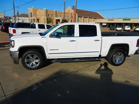 2017 GMC Sierra 1500 for sale in Sulphur Springs TX