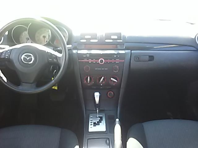 2008 Mazda MAZDA3 i - Livingston MT