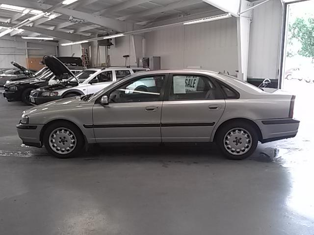 2000 Volvo S80 2.9 4dr Sedan - Livingston MT