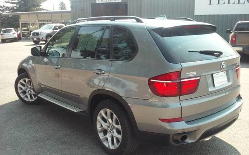 2012 BMW X5  - Livingston MT