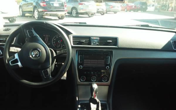 2014 Volkswagen Passat 1.8T - Livingston MT