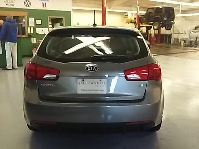 2012 Kia Forte5 EX 4dr Hatchback 6A - Livingston MT