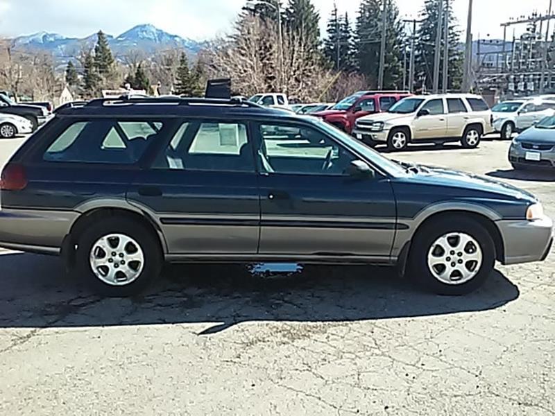 1999 Subaru Legacy  - Livingston MT
