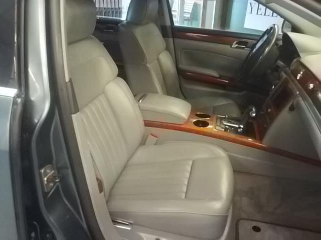 2006 Volkswagen Phaeton AWD V8 4dr Sedan - Livingston MT