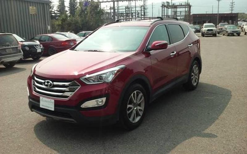 2016 Hyundai Santa Fe Sport AWD 2.0T 4dr SUV - Livingston MT