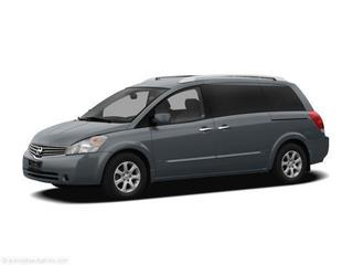 2008 Nissan Quest 3.5 4dr Mini-Van - Livingston MT