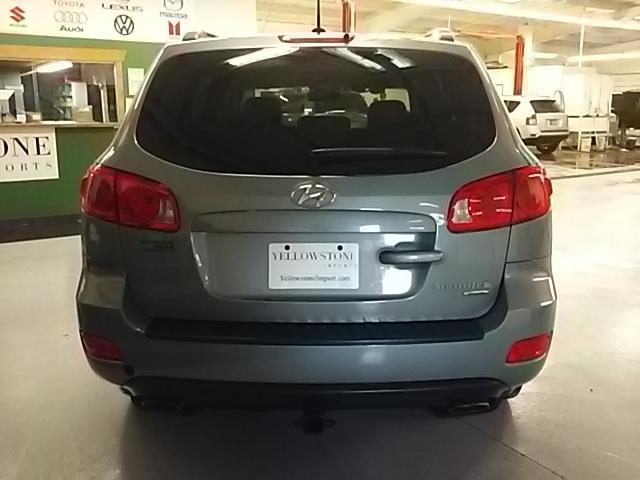 2008 Hyundai Santa Fe  - Livingston MT