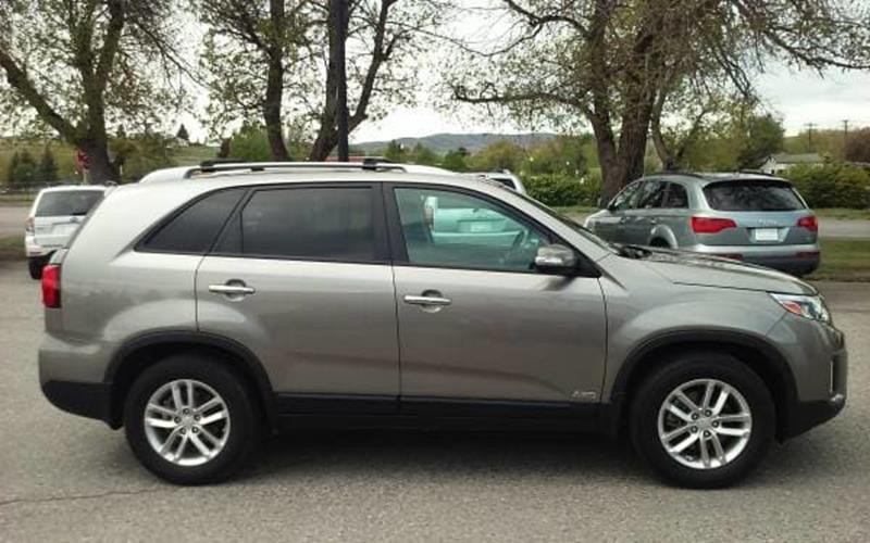 2015 Kia Sorento LX AWD 4dr SUV - Livingston MT