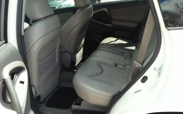2006 Toyota RAV4 Limited 4dr SUV 4WD - Livingston MT