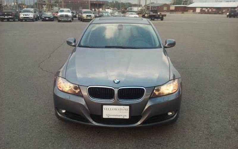 2009 BMW 3 Series AWD 328i xDrive 4dr Sedan - Livingston MT