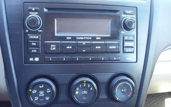 2014 Subaru XV Crosstrek 2.0i Premium AWD 4dr Crossover 5M - Livingston MT