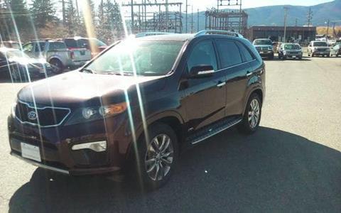 2013 Kia Sorento for sale in Livingston, MT