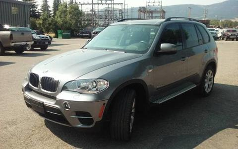2012 BMW X5 for sale in Livingston, MT