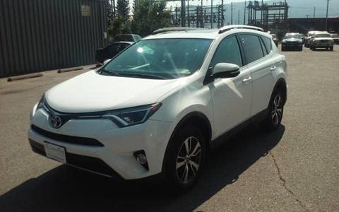 2016 Toyota RAV4 for sale in Livingston, MT