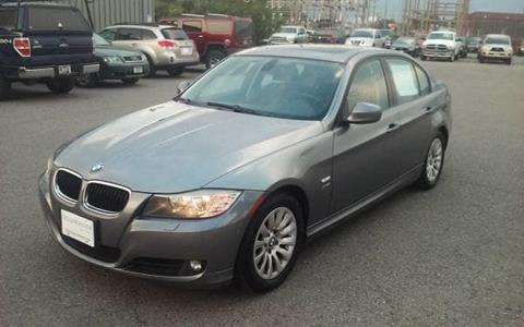 2009 BMW 3 Series for sale in Livingston, MT