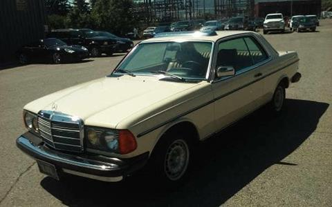 1980 Mercedes-Benz 300-Class for sale in Livingston, MT