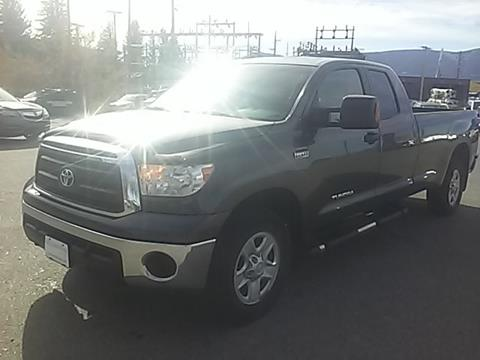2012 Toyota Tundra for sale in Livingston, MT