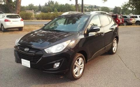 2013 Hyundai Tucson for sale in Livingston, MT