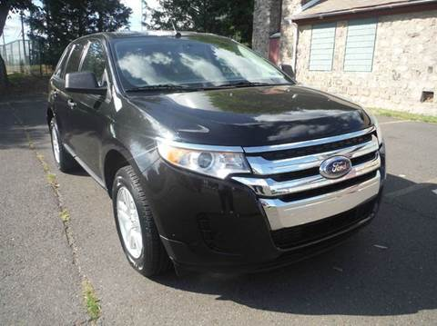 2011 Ford Edge for sale in Hatboro, PA