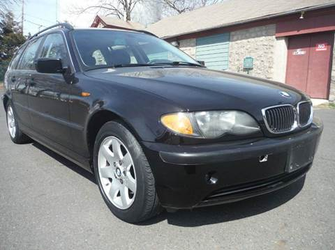2003 BMW 3 Series for sale in Hatboro, PA